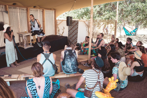 Lightning in a Bottle Announces Learning & Culture Programming for 2018 Festival