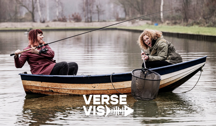 Qmusic, Joe en Willy zetten hun schouders onder de Week van de Belgische muziek