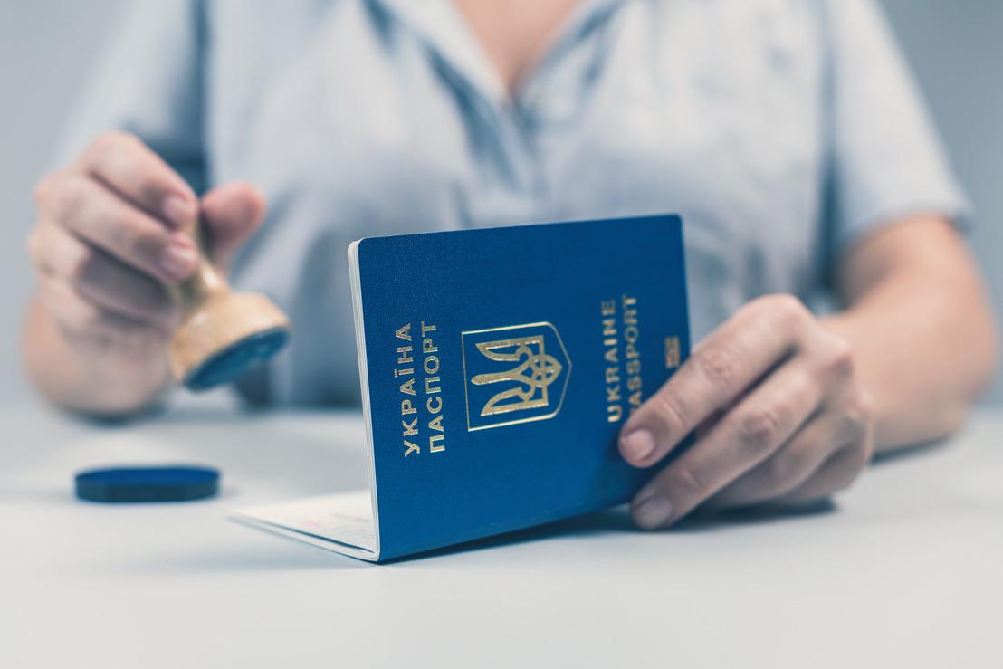 Aż 20 proc. Ukraińców nie chce wracać do pracy zagranicą