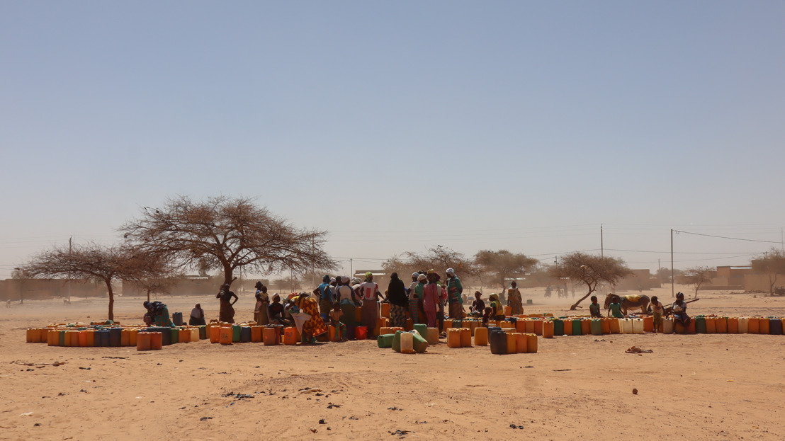 Burkina Faso: The COVID-19 outbreak will worsen the current humanitarian crisis