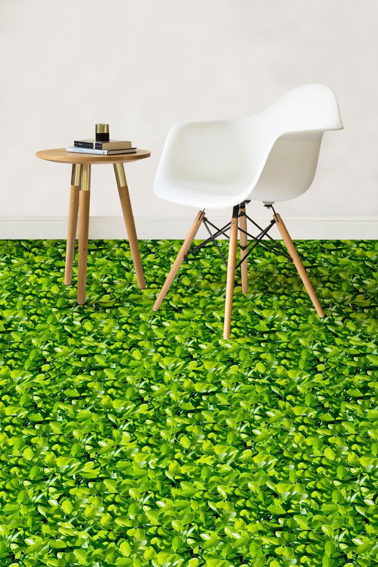 Foliage | Greenery Vinyl Flooring