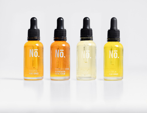 Preview: Nō Skincare, des soins pour la peau 100% naturels