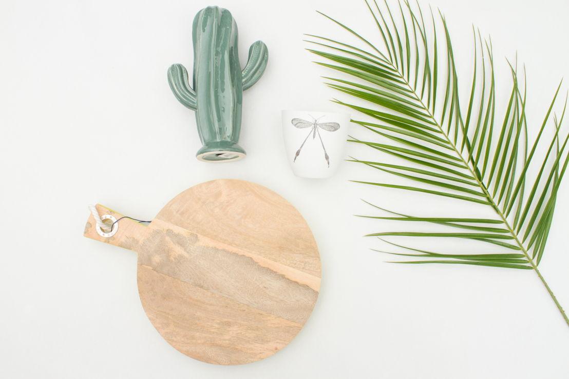 Nordic Giftbox - Classy Botanics - Small €30