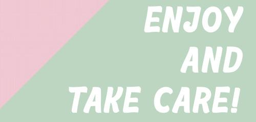 Tim Van Laere Gallery presenteert de groepstentoonstelling Enjoy and Take Care!