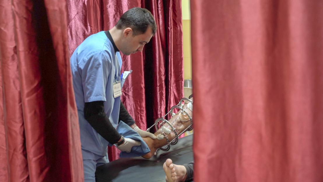 Videocomunicado Gaza: se cumple un año desde el inicio de las marchas del retorno