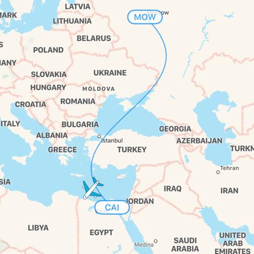 Российские пляжные направления «просели» в ожидании Египта