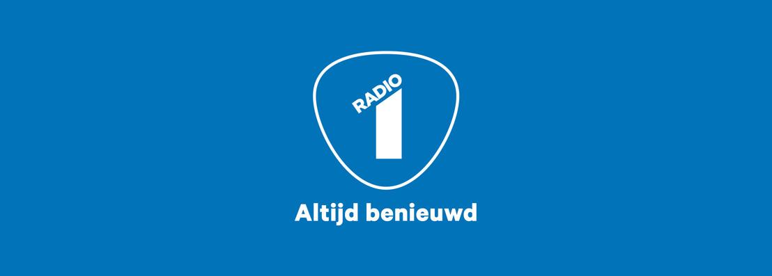 Stem mee voor de top 10 van de Lage Landenlijst van Radio 1