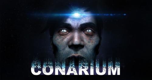 NEW on Nintendo Switch - Lovecraftian Horror CONARIUM!