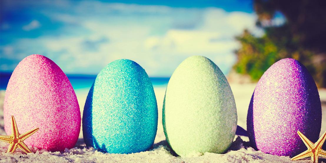 Les destinations tendances à Pâques