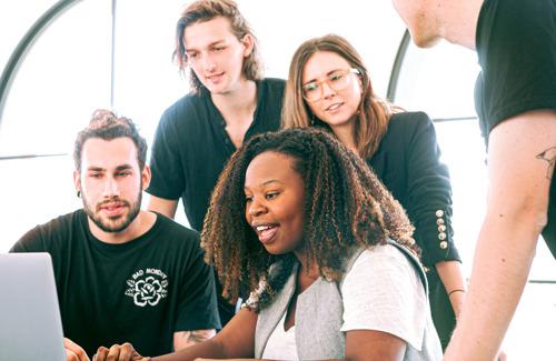 Meer dan helft werknemers voelt geen discriminatie meer op werkvloer