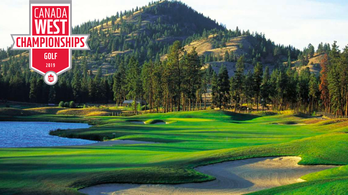 GOLF: Conference's newest sport set to debut in Kelowna