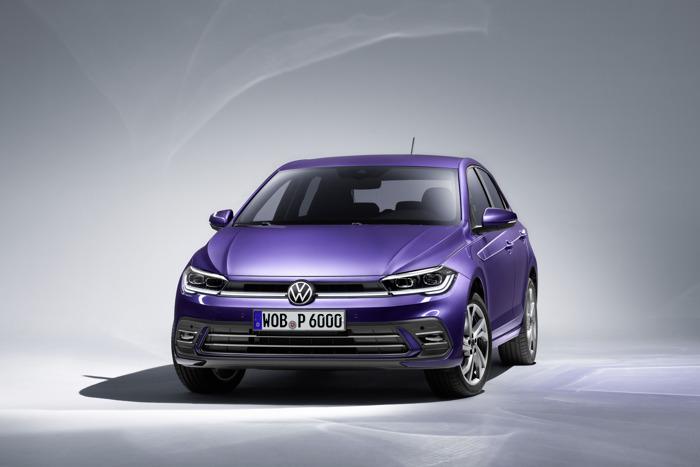 La prochaine étape de l'évolution : la nouvelle Polo est une des premières voitures de sa catégorie à être partiellement autonome