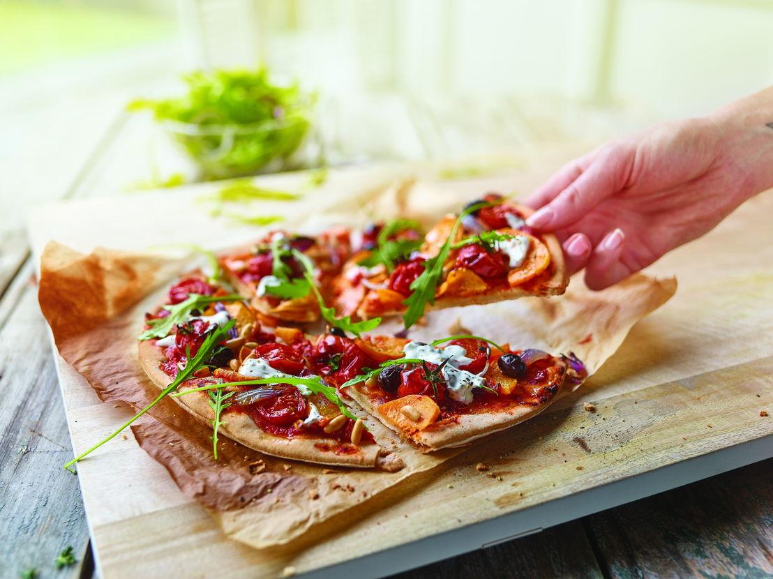Herta - Pizza légumes du soleil