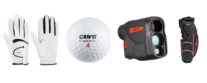 Preview: Lidl speelt in op populariteit van golfsport en lanceert betaalbaar assortiment