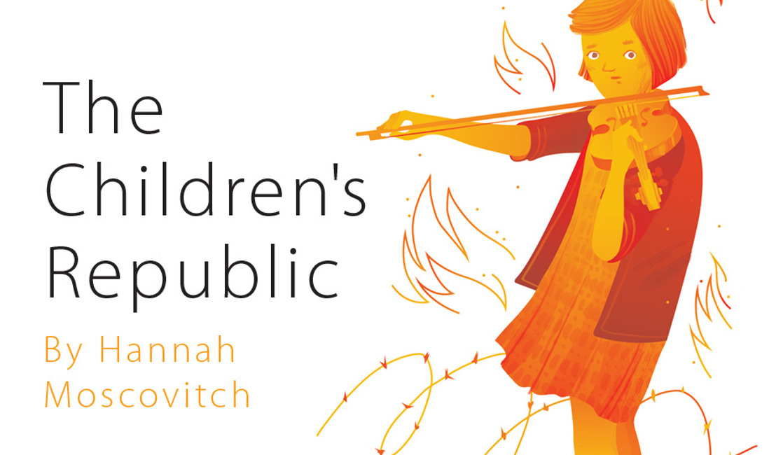 The Belfry presents The Children's Republic by Hannah Moscovitch