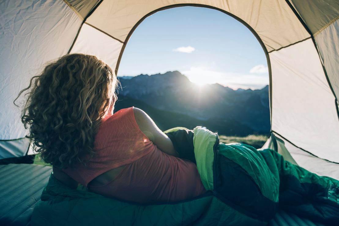 Odlo lance, pour l'été 2018, des dessous outdoor innovateurs, qui sèchent vite