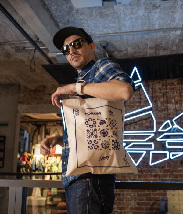 adidas celebra a sus miembros ICON con evento exclusivo en la Flagship Store