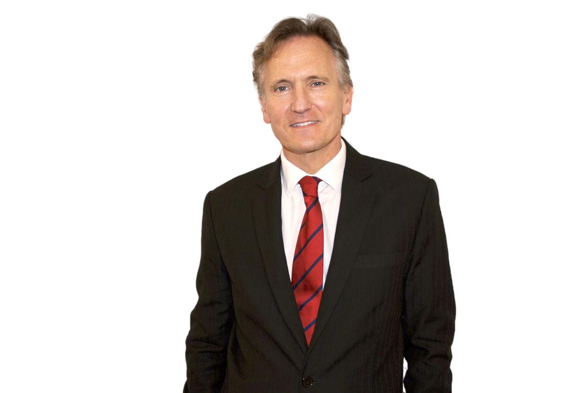 Dr. Diego García-Borreguero, Director Médico Internacional del Instituto Europeo del Sueño.