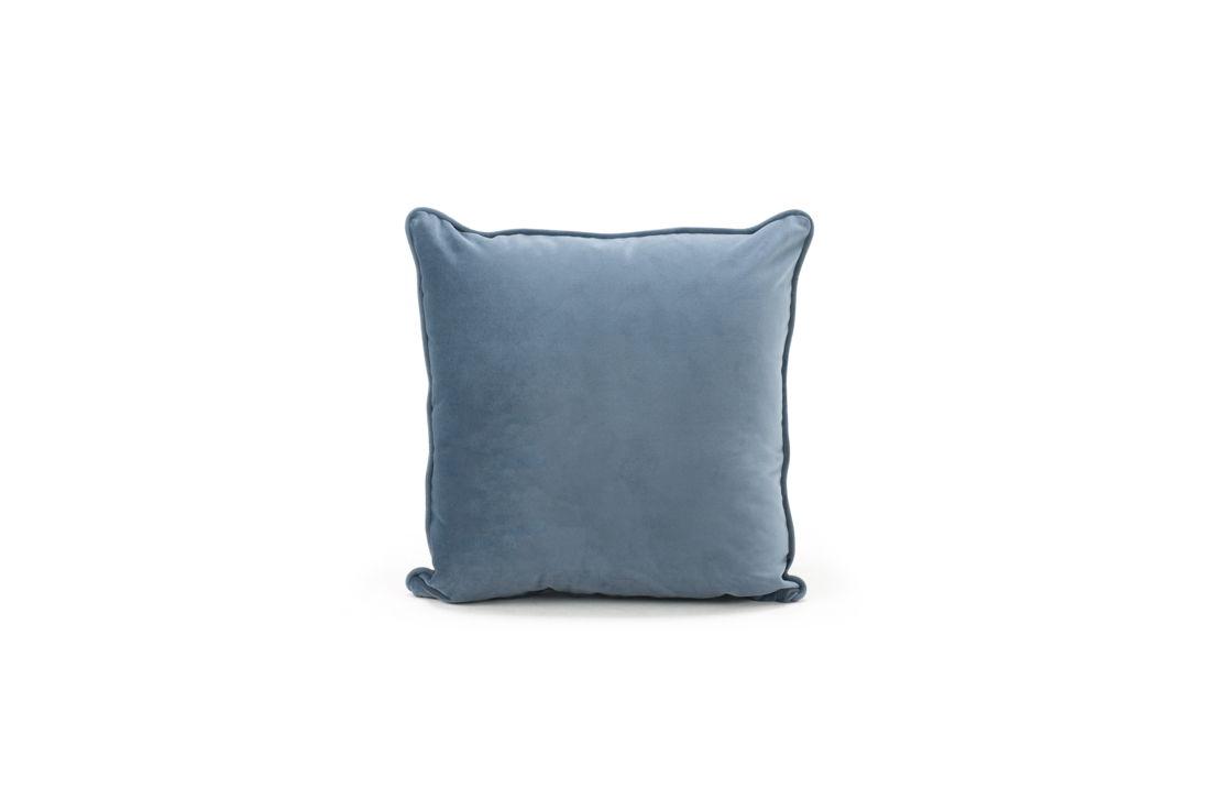 Posh - Velour Shadow Blue