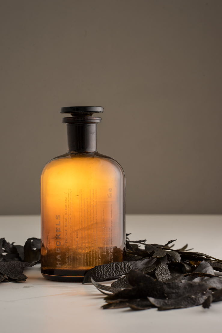 Seaweed / Fennel Hand Cleanser