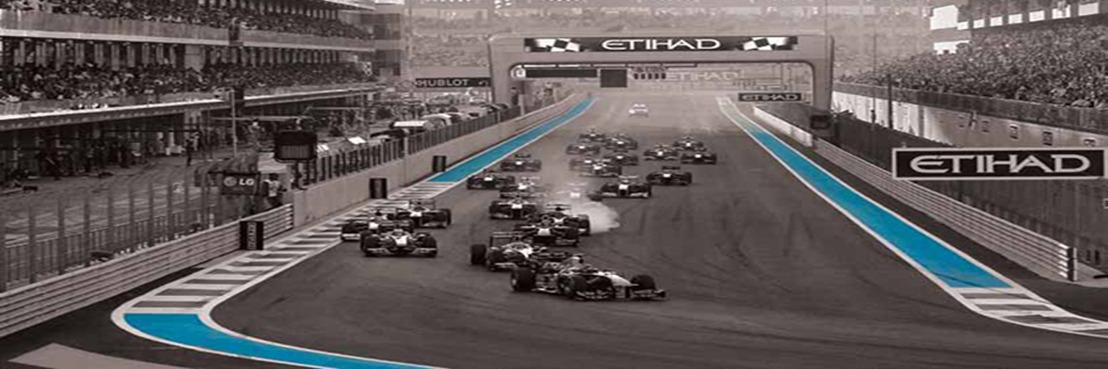 Etihad Airways verwent F1-fans