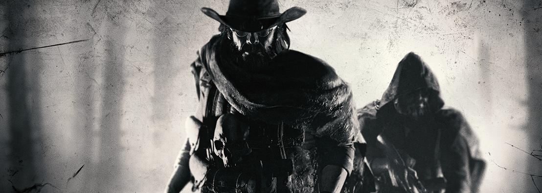 Crytek Launch Hunt: Showdown Early Access