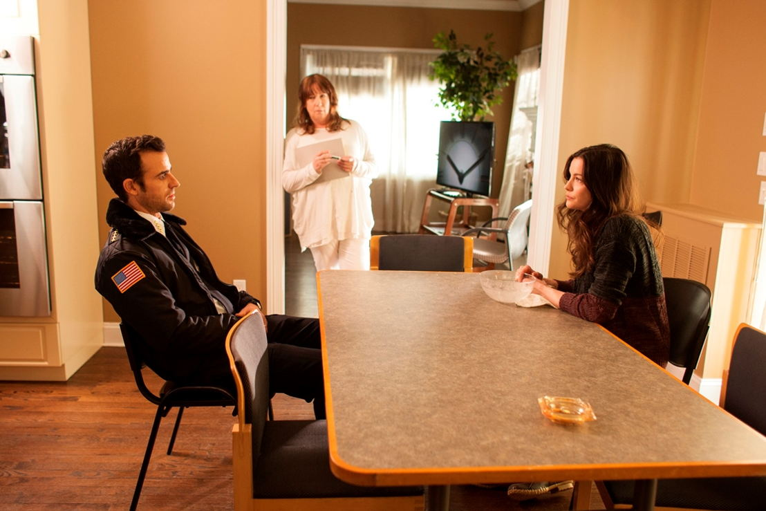 The Leftovers - Justin Theroux - Ann Dowd - Liv Tyler - (c) HBO