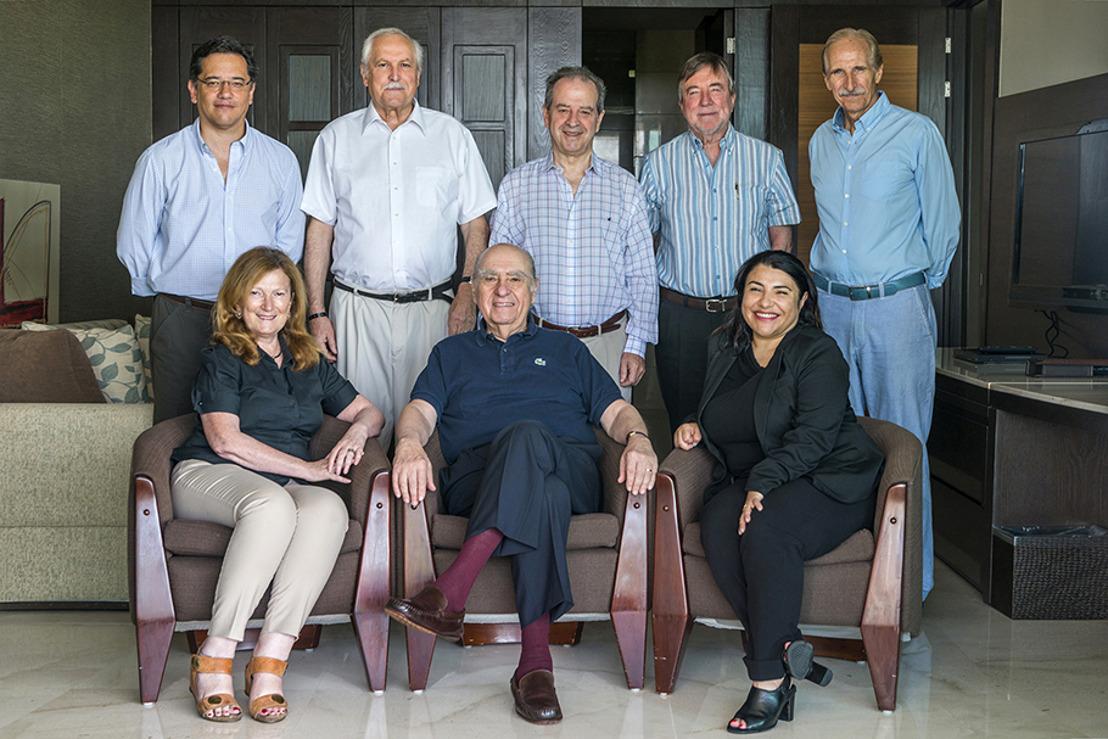 Anuncian ganadores del Premio Fundación Vidanta 2015