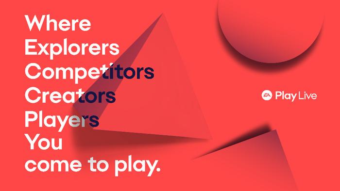 Preview: APEX LEGENDS, EA ORIGINALS, STAR WARS: SQUADRONS, EA SPORTS ET SKATE EN VEDETTES D'EA PLAY LIVE 2020