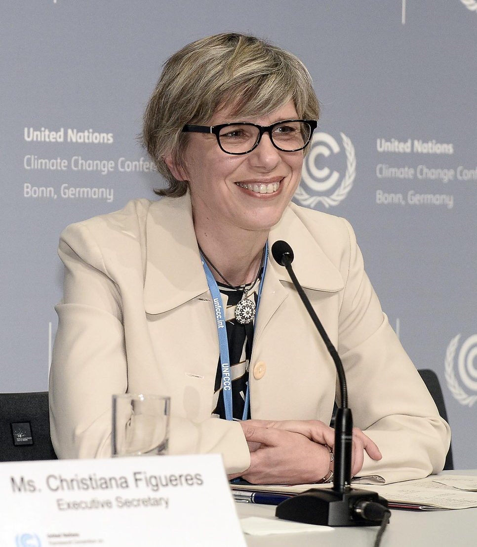 Agnès Ogier, CEO van Thalys