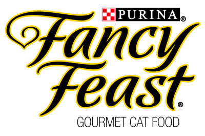 Fancy Feast Gourmet Cat Food press room Logo