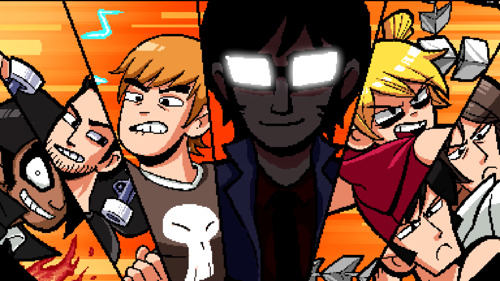 AB SOFORT ERHÄLTLICH - DAS KULTIGE BEAT 'EM UP SCOTT PILGRIM VS. THE WORLD: THE GAME – COMPLETE EDITION