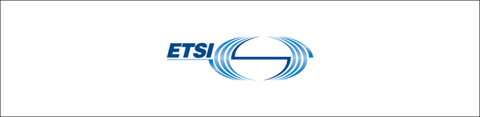 Preview: Member of the European Telecommunications Standards Institute