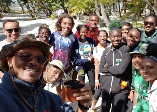 Caribbean Tree Planting Week: Protecting Biodiversity, Restoring Ecosystems, Strengthening Cultural Roots