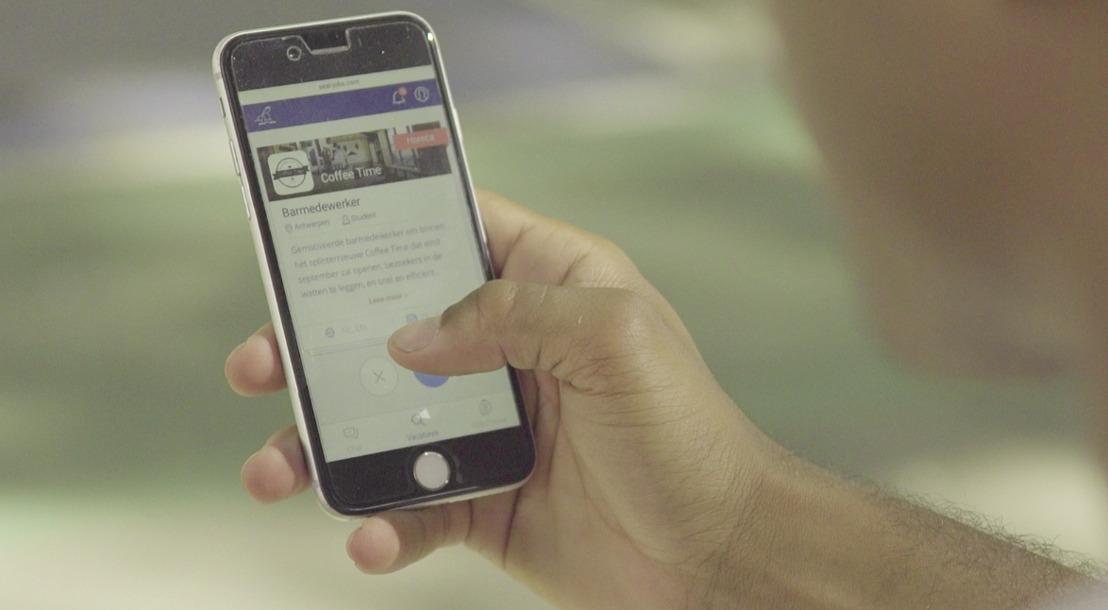 Seal Jobs lanceert game changer in digitale rekrutering