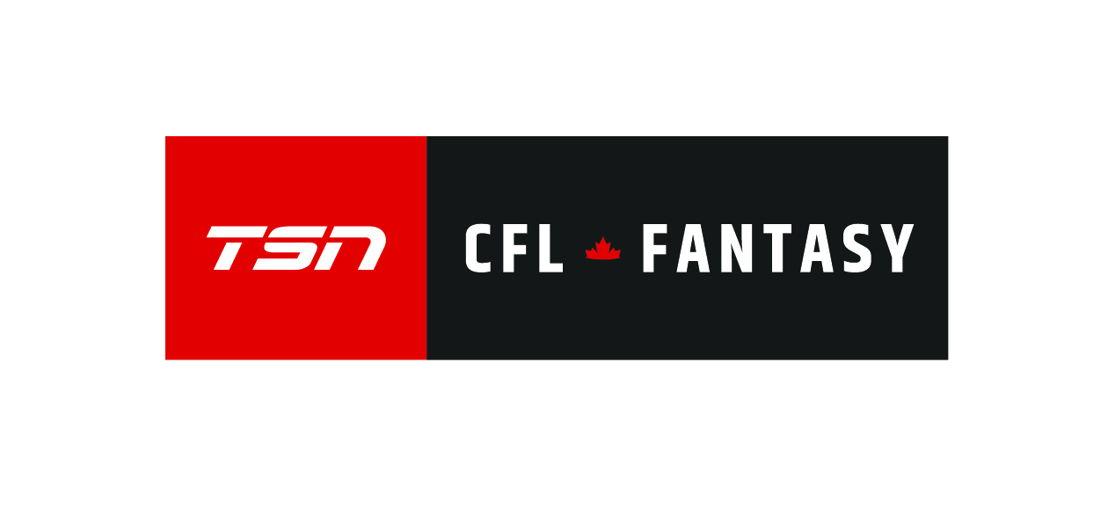TSN CFL Fantasy logo