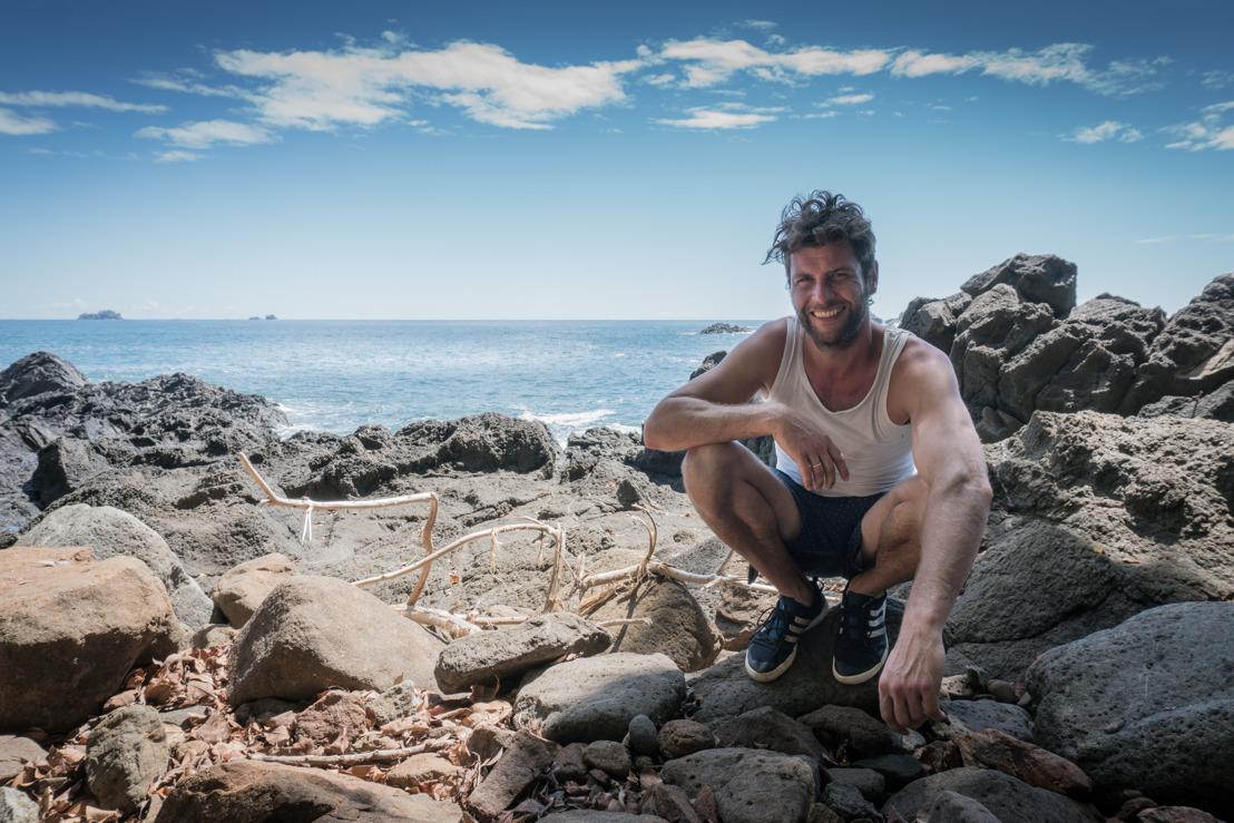 Bartel Van Riet laat 12 bekende Vlamingen opnieuw proeven van de ultieme natuurbeleving