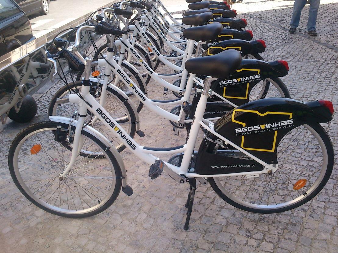 2016 EMW Example PRT Torres Vedras Bike Sharing