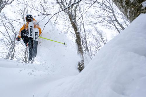 Introducing Faction Ski's 2017/18 Lineup