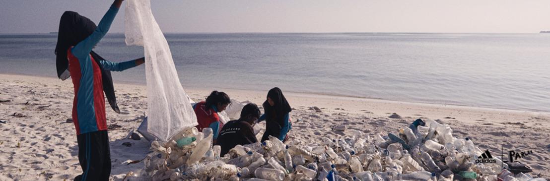 adidas | Parley te invita a limpiar el mar mientras corres a través de Run for the Oceans