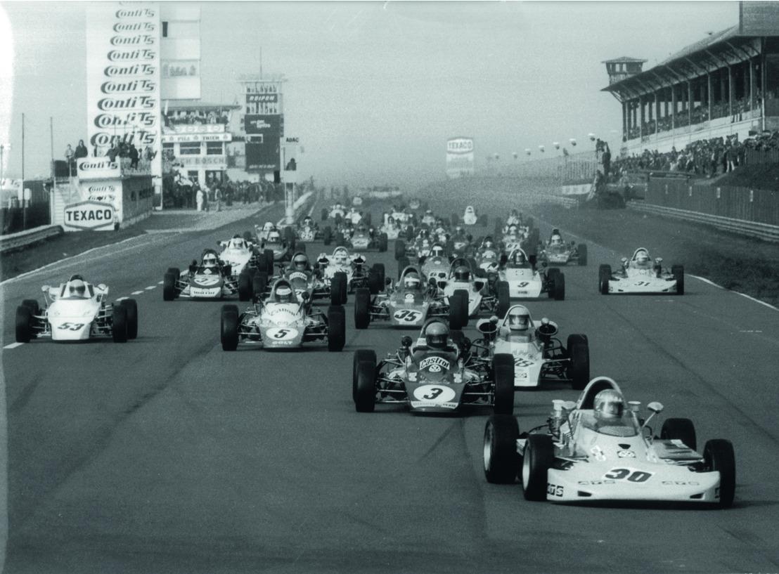 50 years of Volkswagen Motorsport