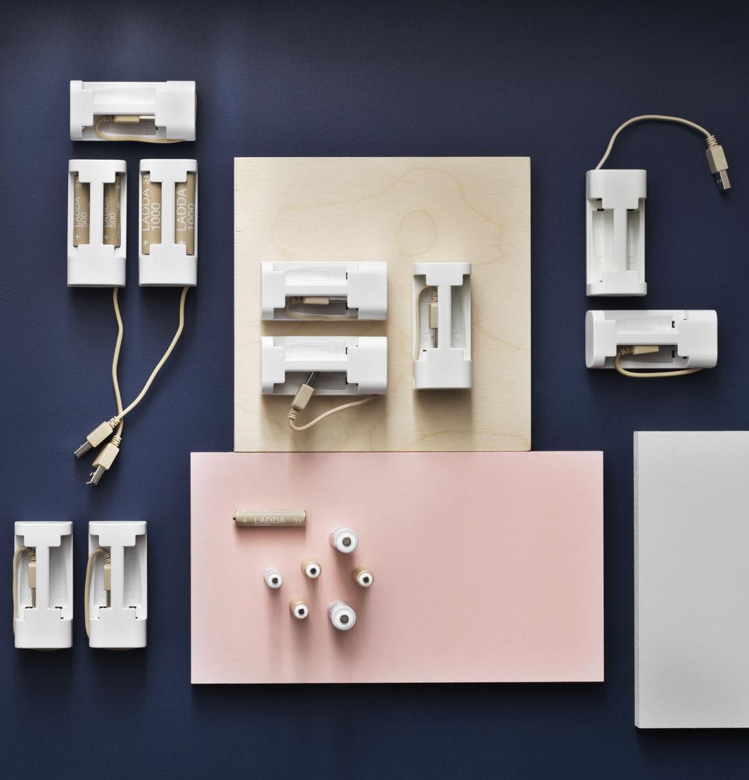 IKEA chargeurs