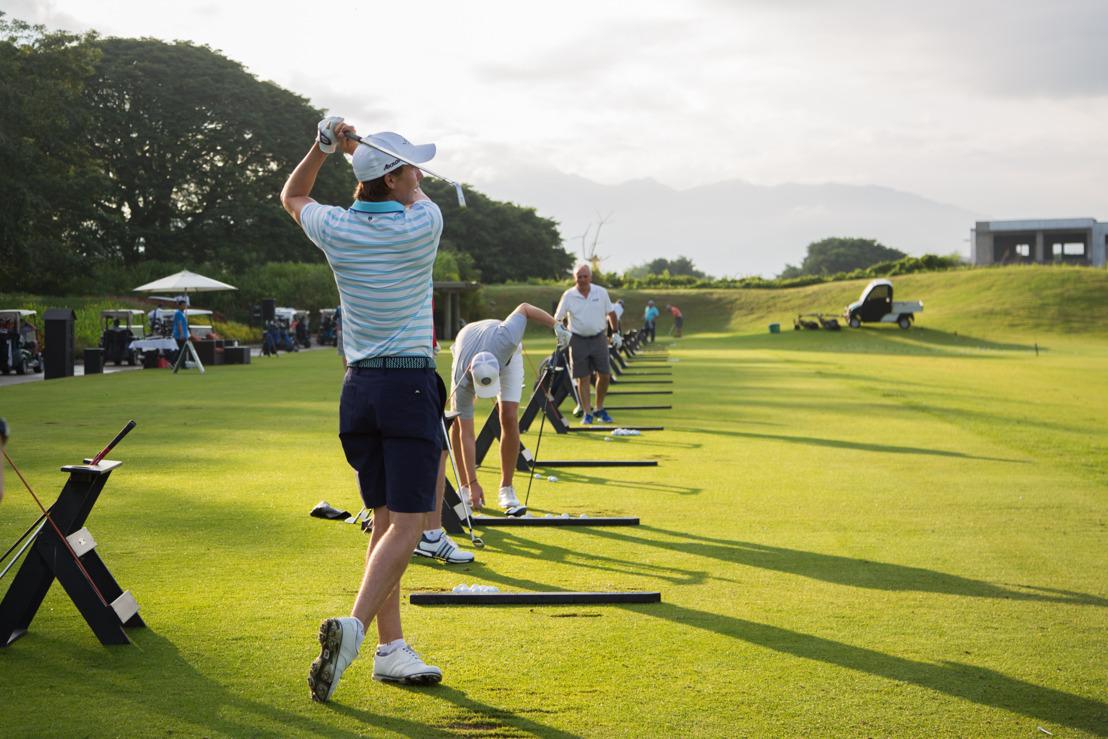 Vidanta Nuevo Vallarta realizó la segunda edición de su evento anual de golf 'Vidanta Celebrity Invitational'