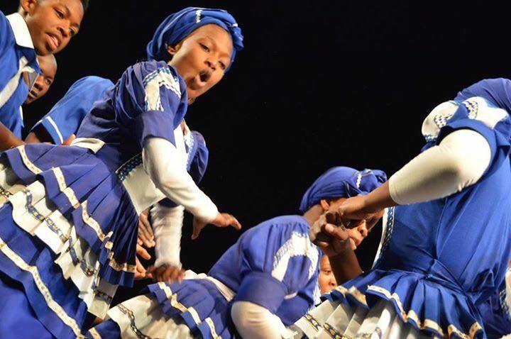 Seshego Gospel Choir