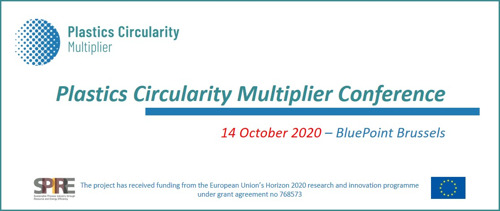 Preview: Plastics Circularity Multiplier Conference / Postponed