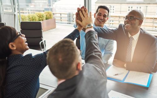 Les employés qui apprécient leur travail ou le trouvent utile sont prêts à travailler 4 ans de plus