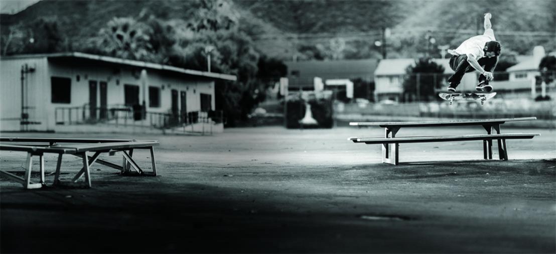 adidas Skateboarding presenta Away Days