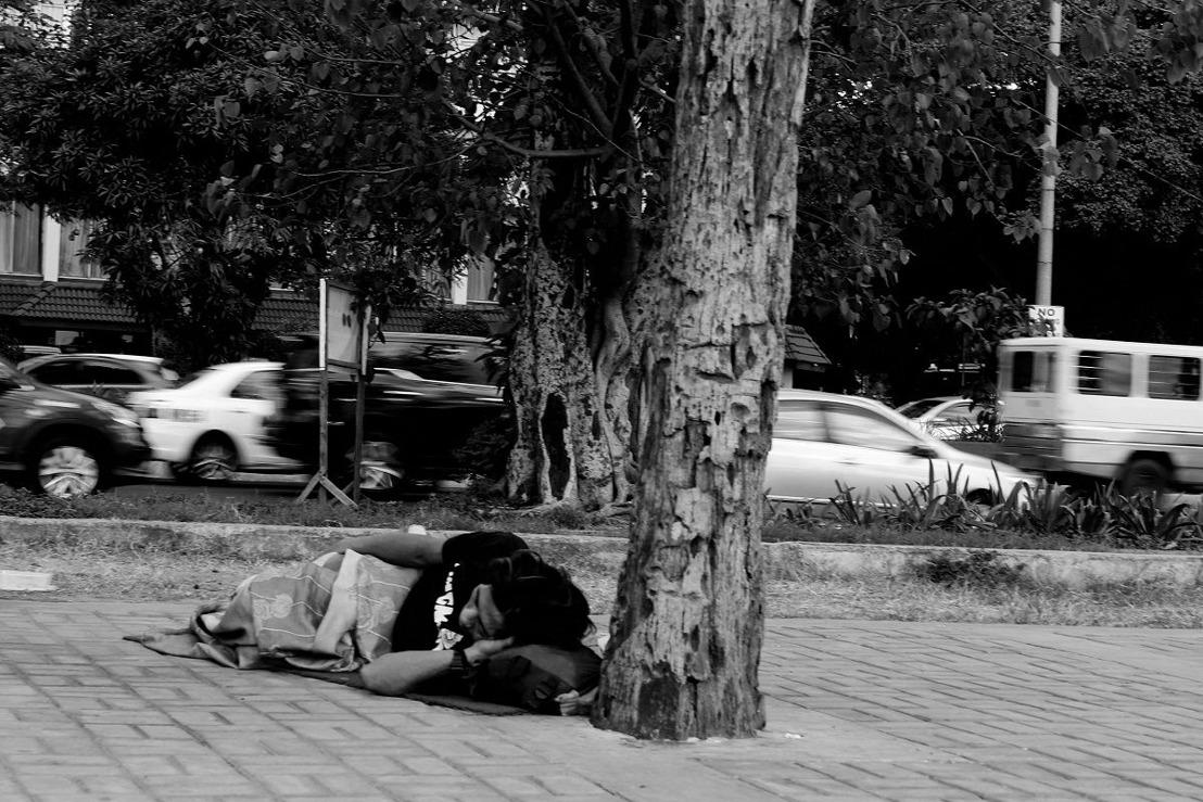 Leuvense bedrijven starten inzamelactie voor dakloze mensen