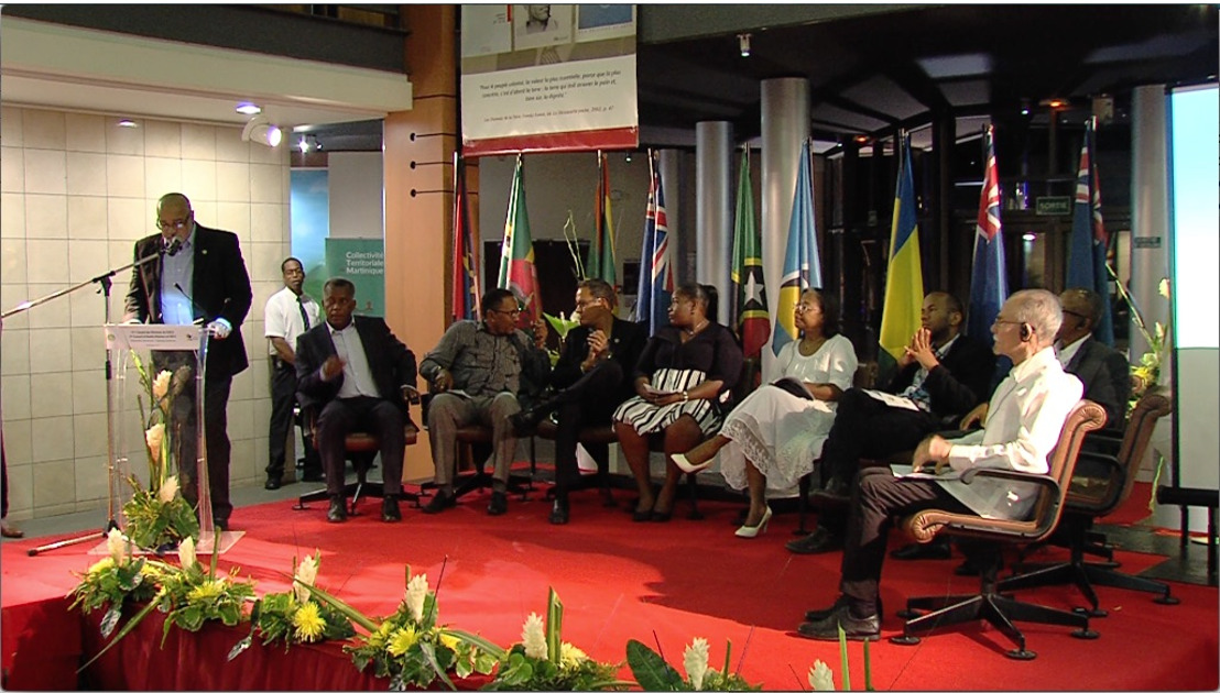 Fort-de-France Declaration on Health: A commitment to Regional Solidarity in the OECS