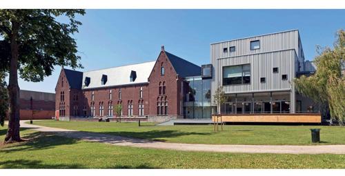 Le Musée de la Photographie à Charleroi intègre la photographie mobile dans ses activités